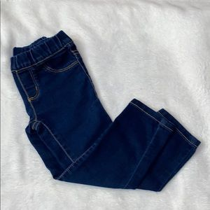 🎃Crazy 8 Dark Wash Skinny Jeans 2T🎃